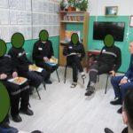 «Школа пациента в местах лишения свободы».